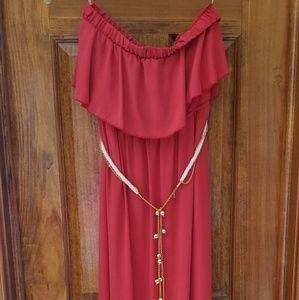 Women's/Junior's Dress